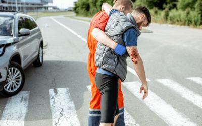Can A Pedestrian Hit By A Car Get Compensation?