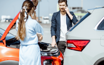 What to Do After an Uber Accident in Florida